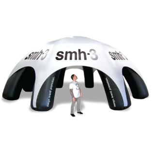 inflatable-spider-domes